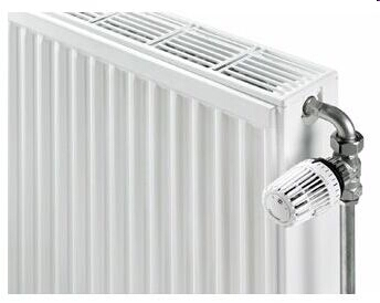 Stelrad Compact All-in radiator