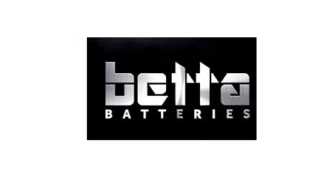 Betta Batteries