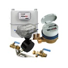 Gas- en watermeters