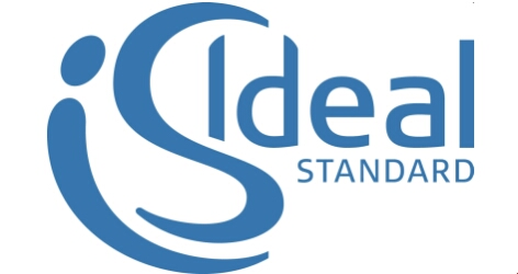 Ideal Standard ligbad en douchebak