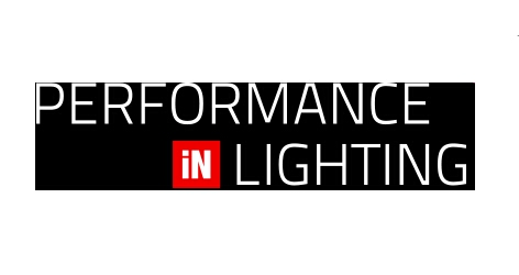Performance in lighting verlichting