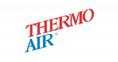 Thermo- air verwarming