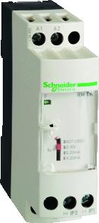 SCHNEIDER ELECTRIC TELEMECANIQUE TEMPERATUUR.OMVORMER