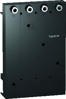 SCHNEIDER ELECTRIC RAILADAPTER