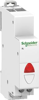 SCHNEIDER ELECTRIC SIGN.LAMP