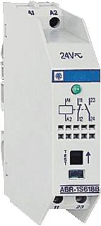 SCHNEIDER ELECTRIC TELEMECANIQUE INTERFACERELAIS 24VAC/DC