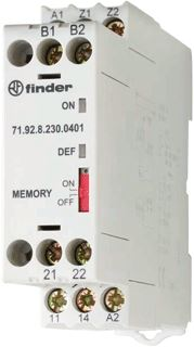 FINDER TEMBEWREL 1PH10A 085/1,15