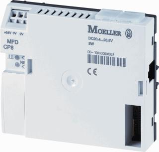 EATON MOELLER INTERFACE MFD-CP8-ME