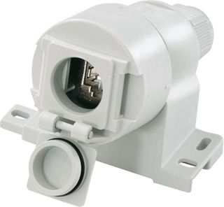 WEIDMULLER CONNECTOR IE-S-IP67