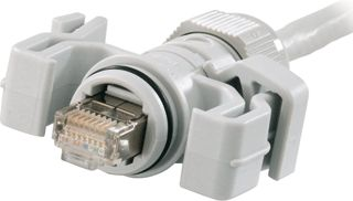 WEIDMULLER CONNECTOR IE-P-IP67