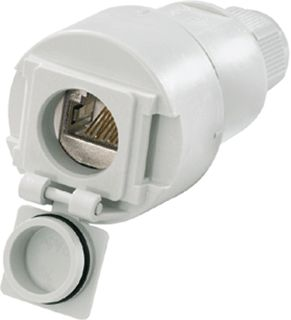 WEIDMULLER CONNECTOR IE-C-IP67