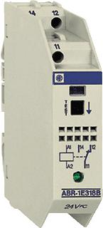 SCHNEIDER ELECTRIC TELEMECANIQUE RELAIS 115-127V