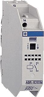 SCHNEIDER ELECTRIC TELEMECANIQUE RELAIS 230-240V