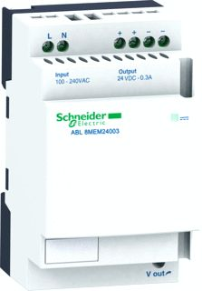 SCHNEIDER ELECTRIC TELEMECANIQUE PS MODULAR