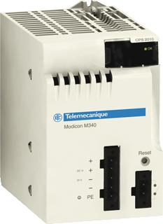 SCHNEIDER ELECTRIC TELEMECANIQUE DC VOEDING
