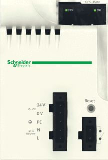 SCHNEIDER ELECTRIC TELEMECANIQUE VOEDING AC