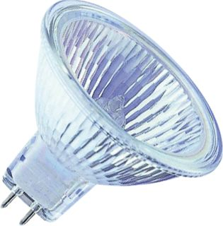GENERAL ELECTRIC HALOGEENLAMP 50W M258/EXN/CG12V