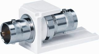 PANDUIT BNC COAX COUPLER WIT