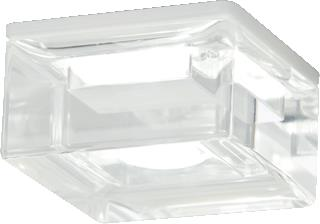 BUSCH JAEGER PLAFONDMODULE LED ICE