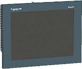 SCHNEIDER ELECTRIC TELEMECANIQUE TOUCHSCREEN 10,4