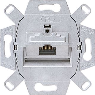 JUNG BASISELEMENT OUTLET COMPONENT