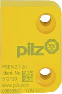 PILZ SENSOR ACT CONNECTOR