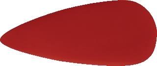 GLAMOX A60 COVER 620 BRIGHT RED