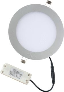 BAILEY LED DOWNLIGHT ALUMINIUM 10W 3000K