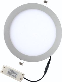 BAILEY LED DOWNLIGHT ALUMINIUM 15W 3000K