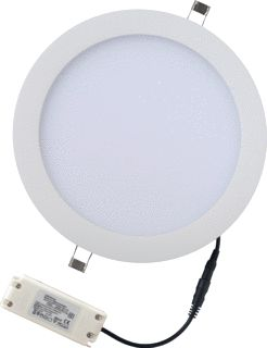 BAILEY LED DOWNLIGHT WH 15W 3000K