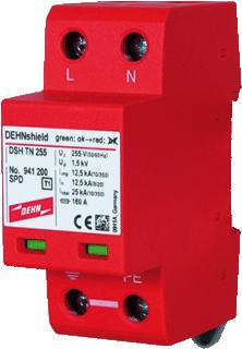 DEHN SHIELD TN 255
