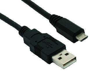 WEIDMULLER IE-USB-A-MICRO-1.8M KABEL