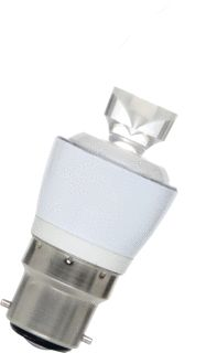 BAILEY LED C35 B22D 4.5W/827