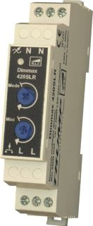 MAX4TECH DIMMAX 420SLR LED DIMMER DIN
