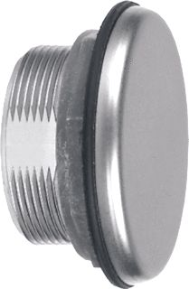 SCHNEIDER ELECTRIC BLINDPLUG 30MM METL