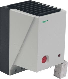 SCHNEIDER ELECTRIC THERMOVENT.HEAT.350-550W