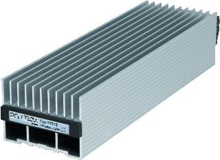 SCHNEIDER ELECTRIC RES.HEATERALU 150W 12-24V