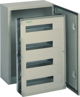SCHNEIDER ELECTRIC MODULE CHASS 18M 300X250X150