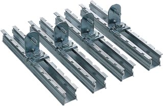 SCHNEIDER ELECTRIC BEVEILIGING ELEMENT RAIL
