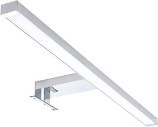 WAVEDESIGN LUCIA SP.LAMPSTAND 52 CHROOM