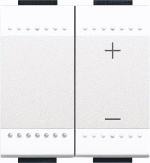 LEGRAND BTICINO LED DIMMER 3-400W WIT