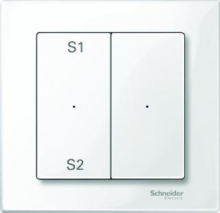 SCHNEIDER ELECTRIC LED DIMMER 10-100VA