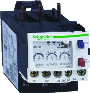 SCHNEIDER ELECTRIC OVERST.BE.RE 5-25A 200-240V