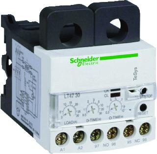 SCHNEIDER ELECTRIC OVERST.BE.RE 3-30A 200-240V