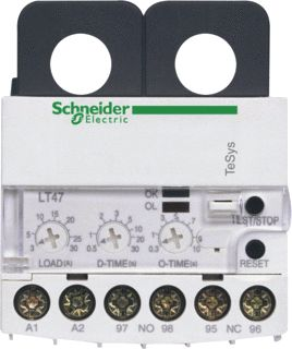 SCHNEIDER ELECTRIC OVERST.BE.RE 5-60A 200-240V
