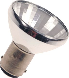 BAILEY ALULINE HALOGEENREFLECTORLAMP 56 BA15D 15W 14D