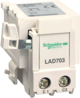 SCHNEIDER ELECTRIC TBHVOVERBEL
