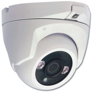 BUSCH JAEGER WELCOME VIDEO MINI DOME CAM