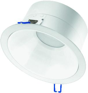 BAILEY ECO DOWNLIGHT 16W 3000K OD173