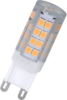 BAILEY LED G9 240V 3.5W/827 CL